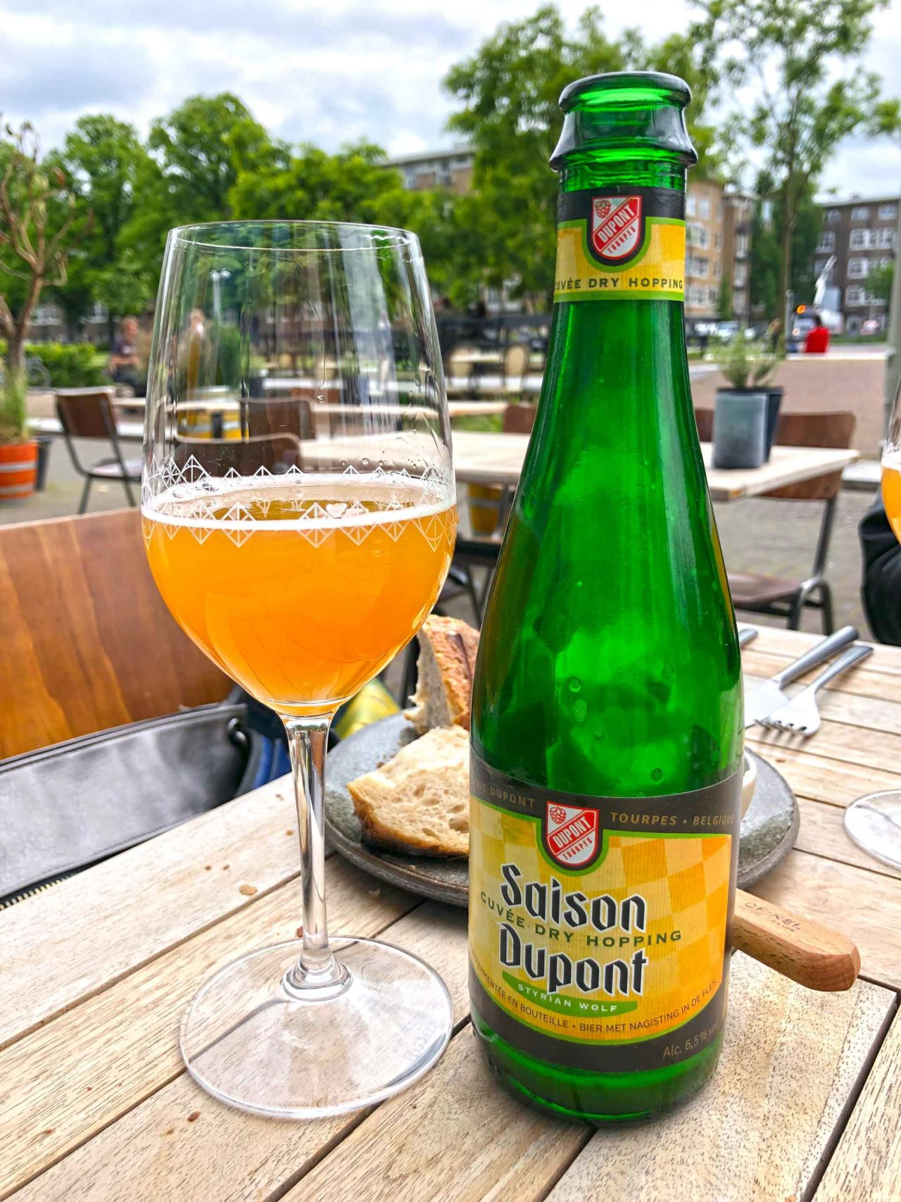 Stili birra saison
