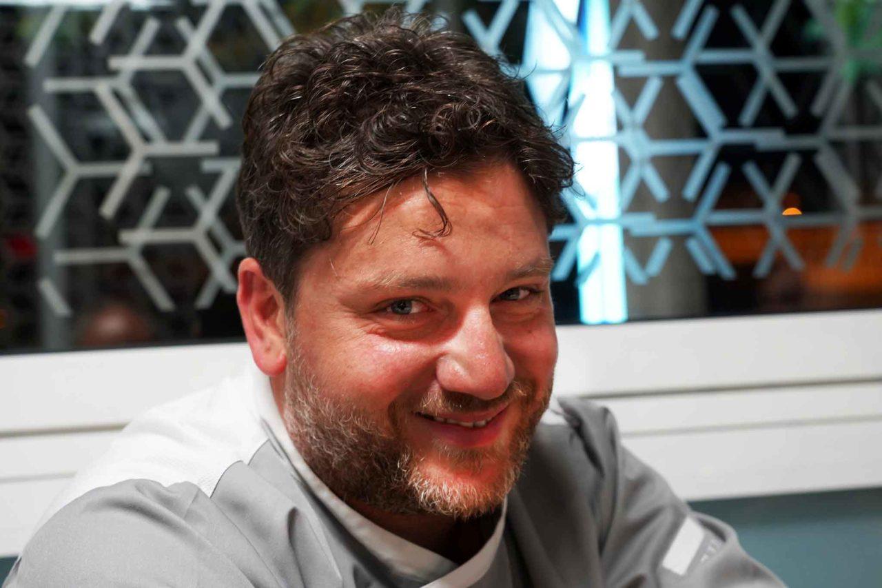 Giuseppe Maglione