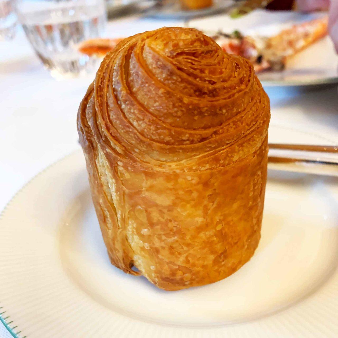ristorante Parigi Le Clarence recensione