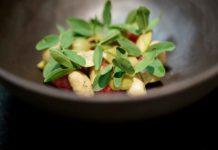 Retrobottega ristorante Roma menu estate 2019