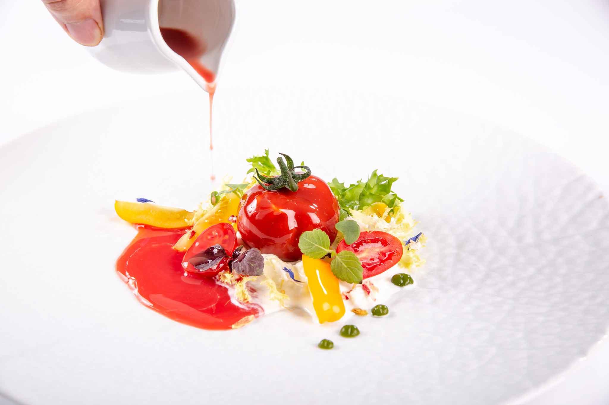 Zi Nannina a Mare Ischia ristorante