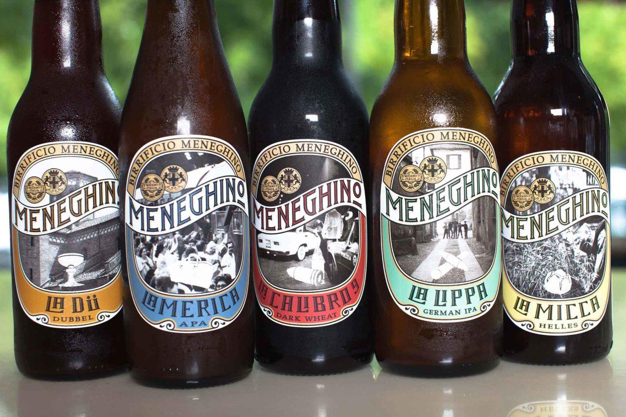 birra meneghino birreria milano birre