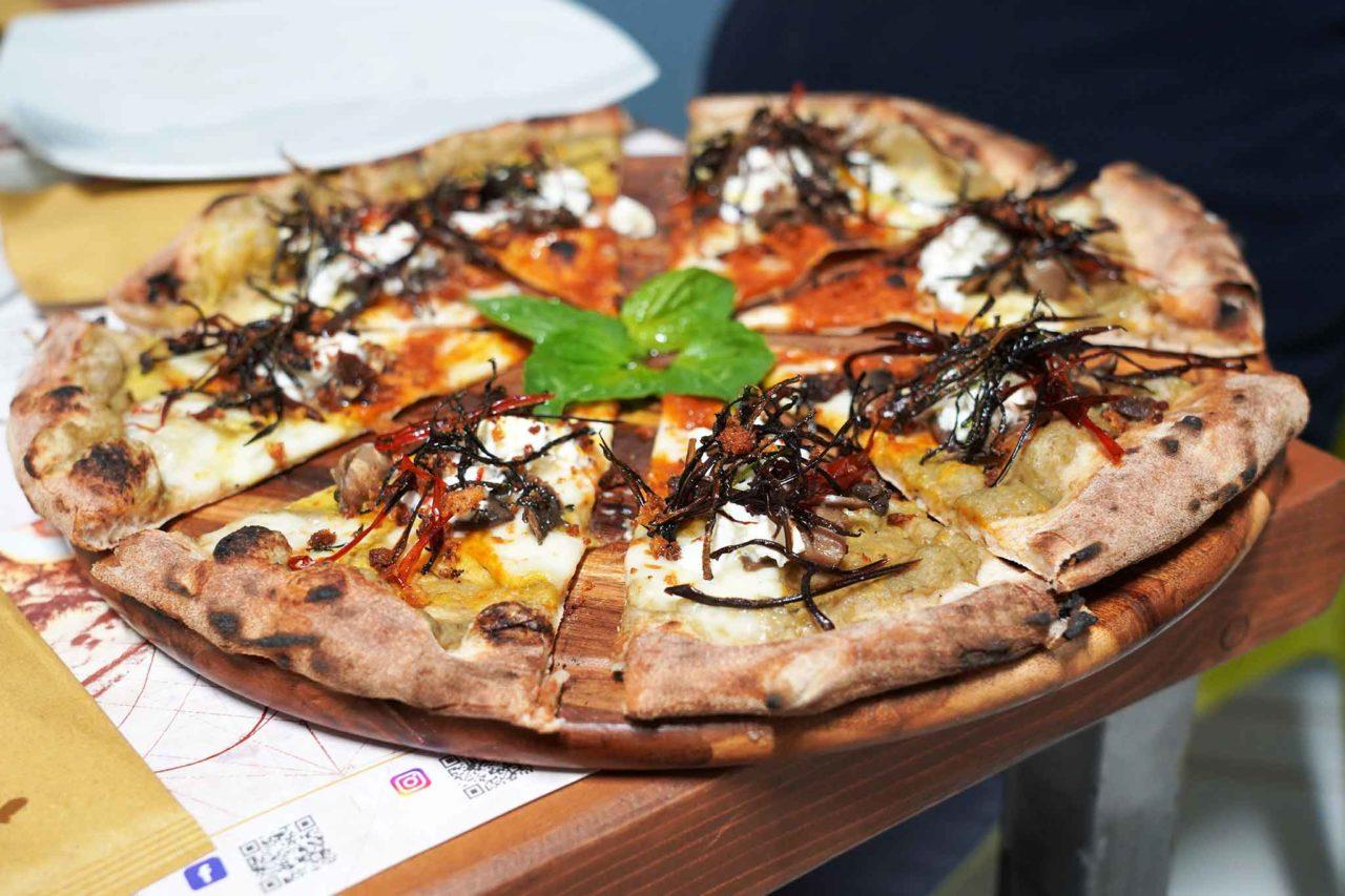 pizzeria Daniele Gourmet - Giuseppe Maglione Avellino
