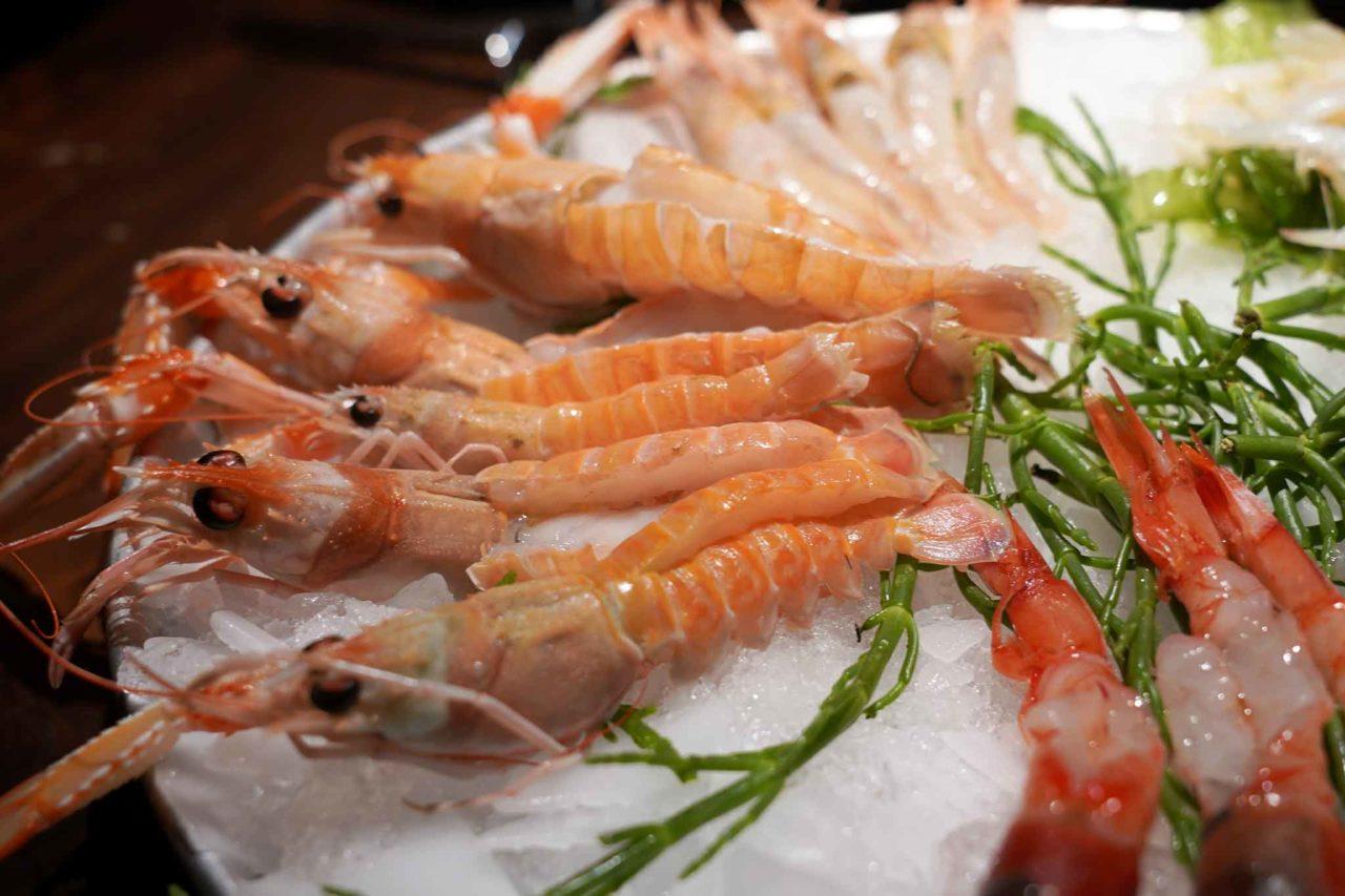 Punto Nave ristorante di pesce a Monteruscello vicino Napoli