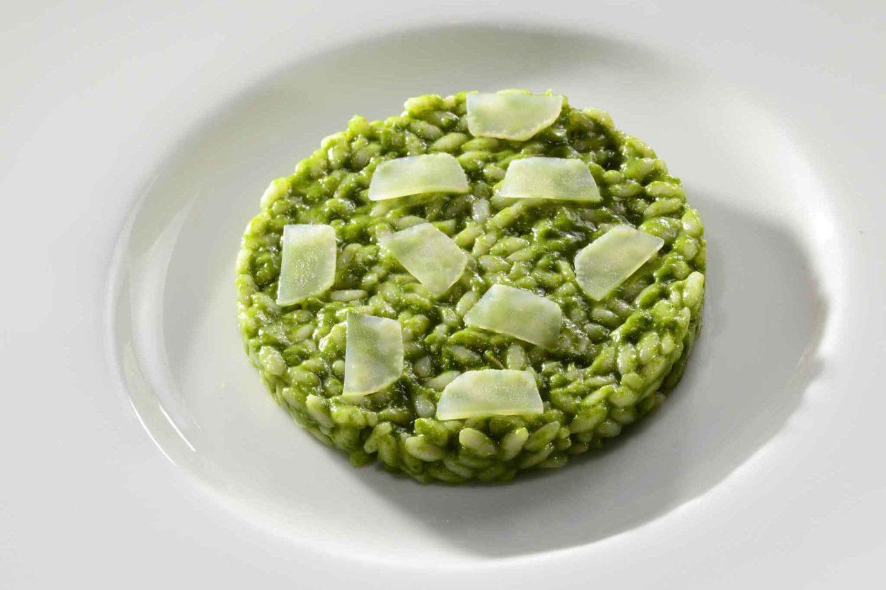 Risoal limone e lattuga Franco Aliberti ricetta antispreco