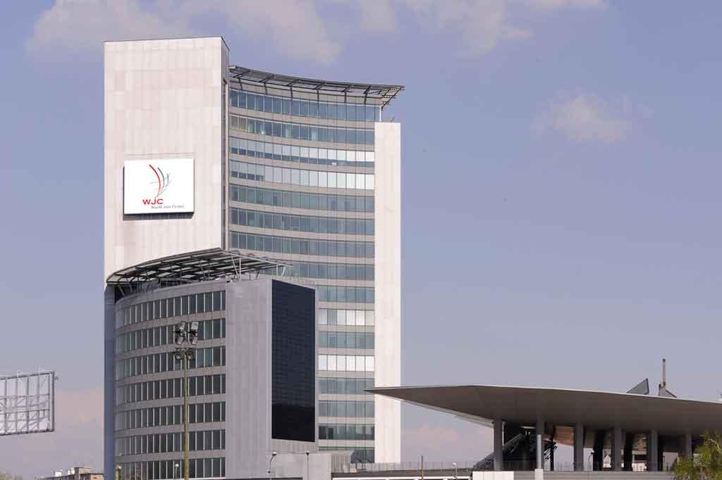 WJC world join venter milano panoramica ristorante MiView