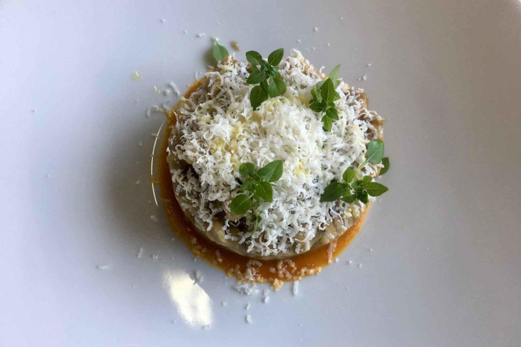 pasta alla siciliana ricetta