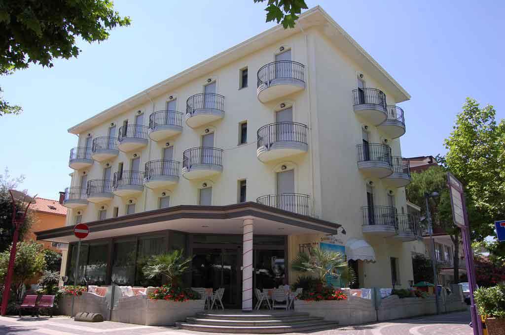 albergo villa gori a Igea Marina