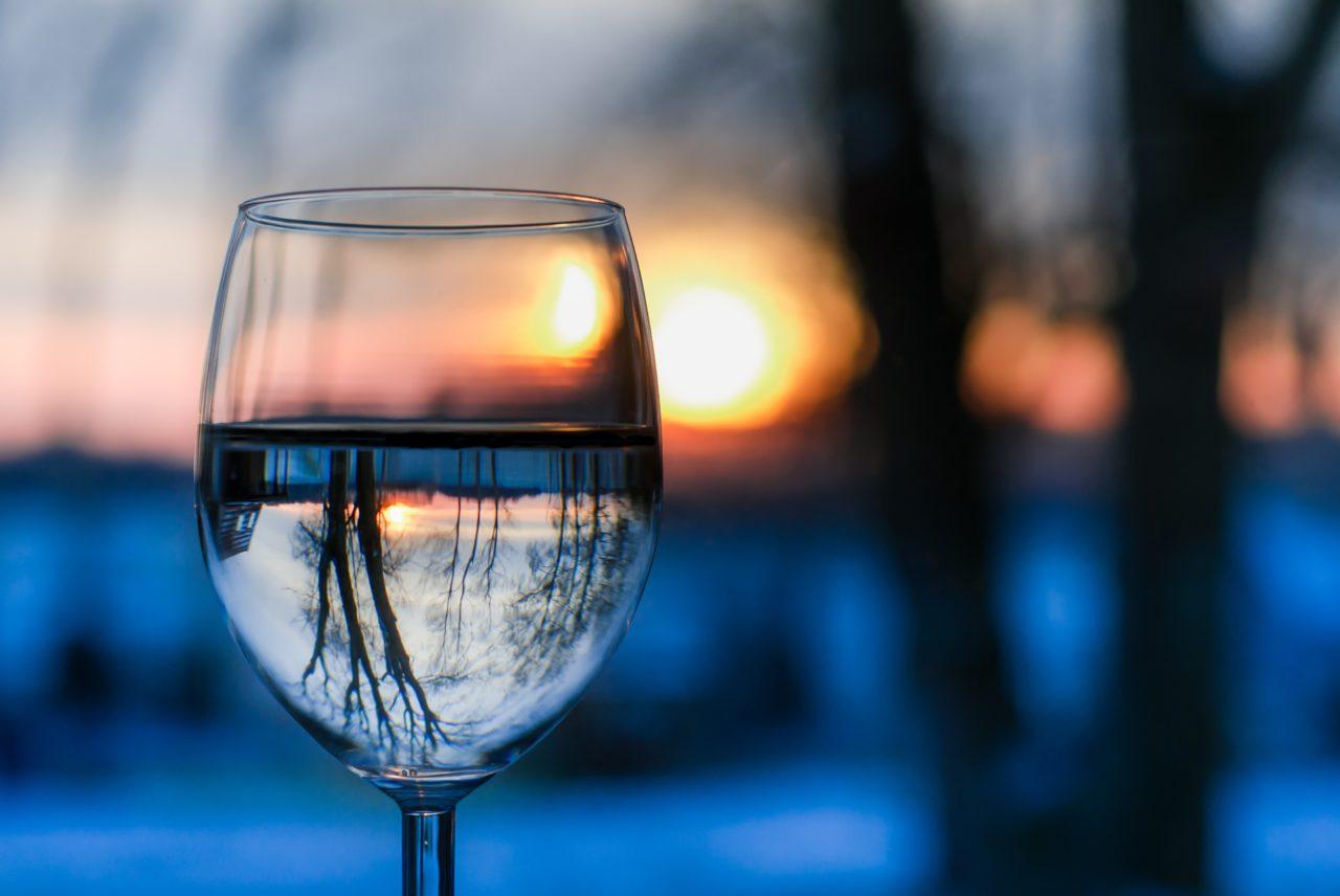 vino abruzzese d'alta quota