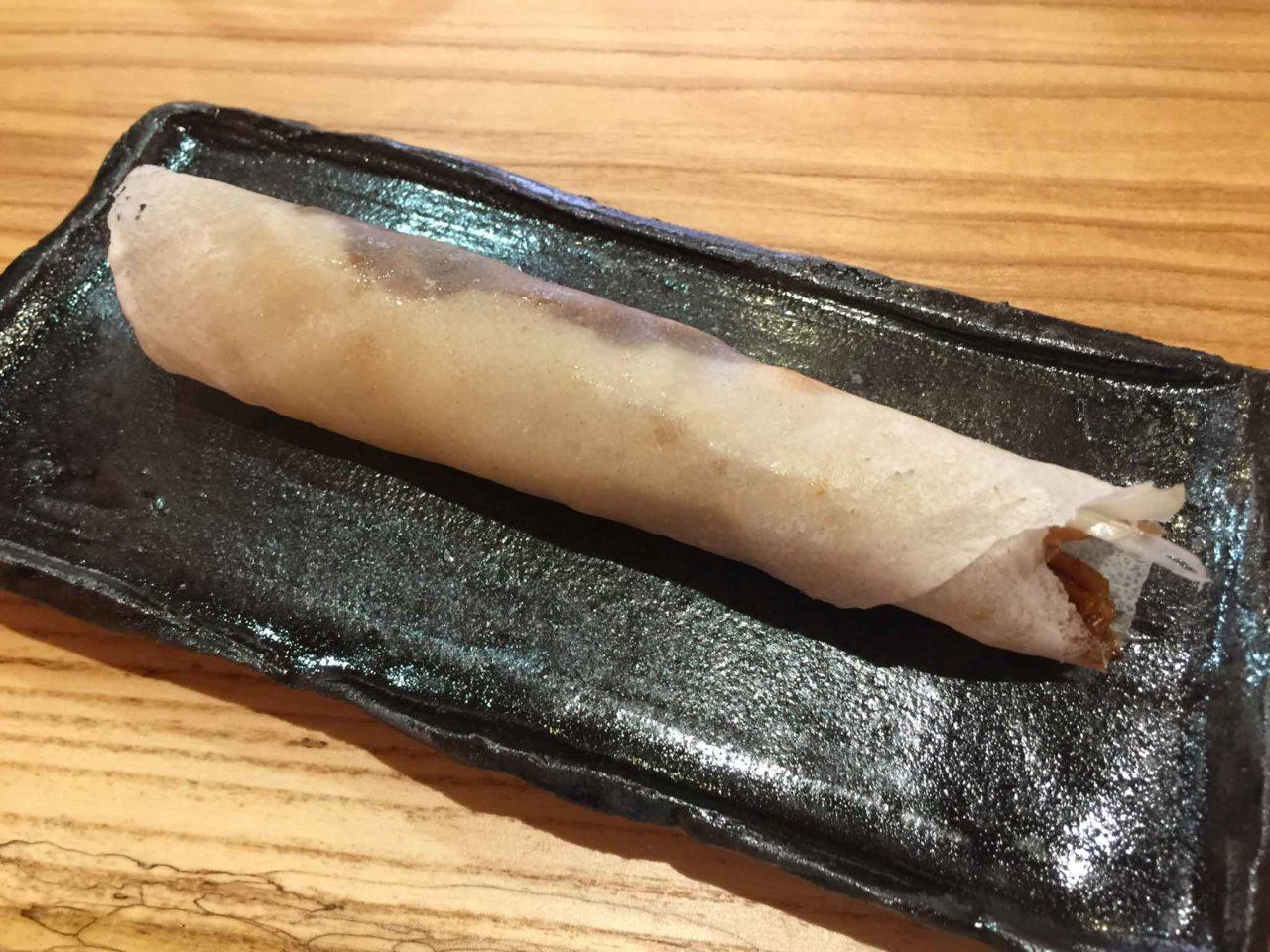 Wonton Milano ristorante cinese involtino anatra alla pechinese