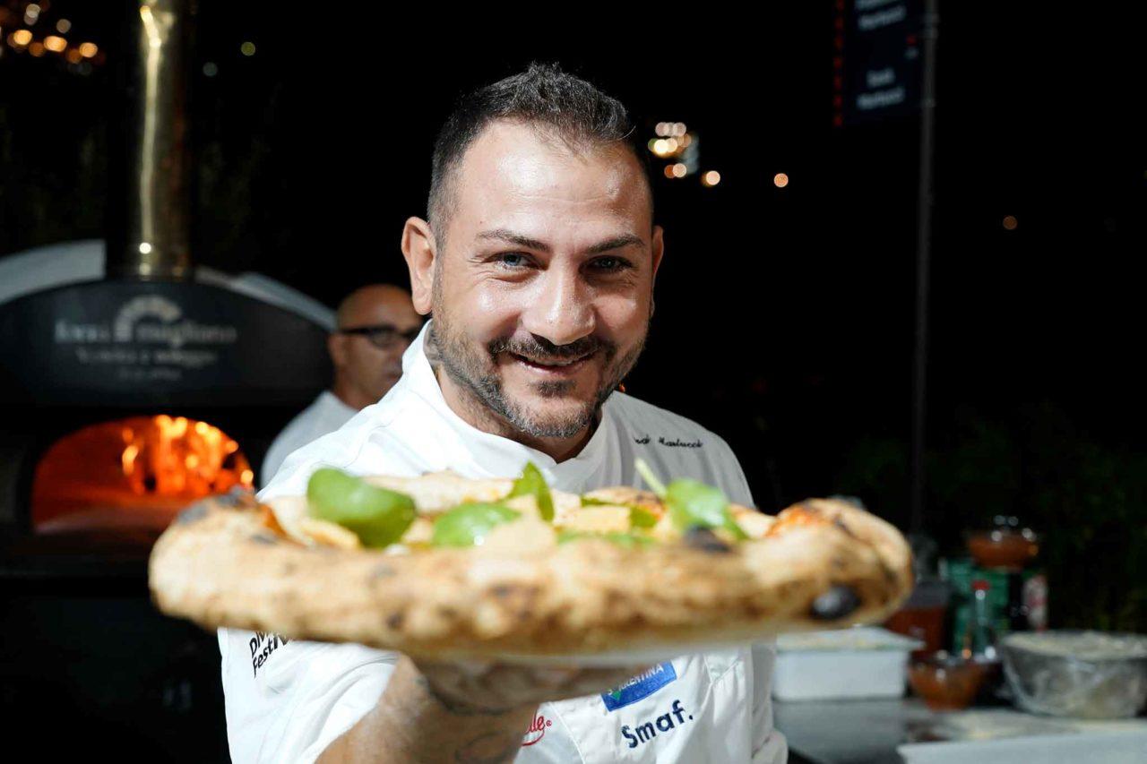 Sasà Martucci 50 Top Pizza 2021
