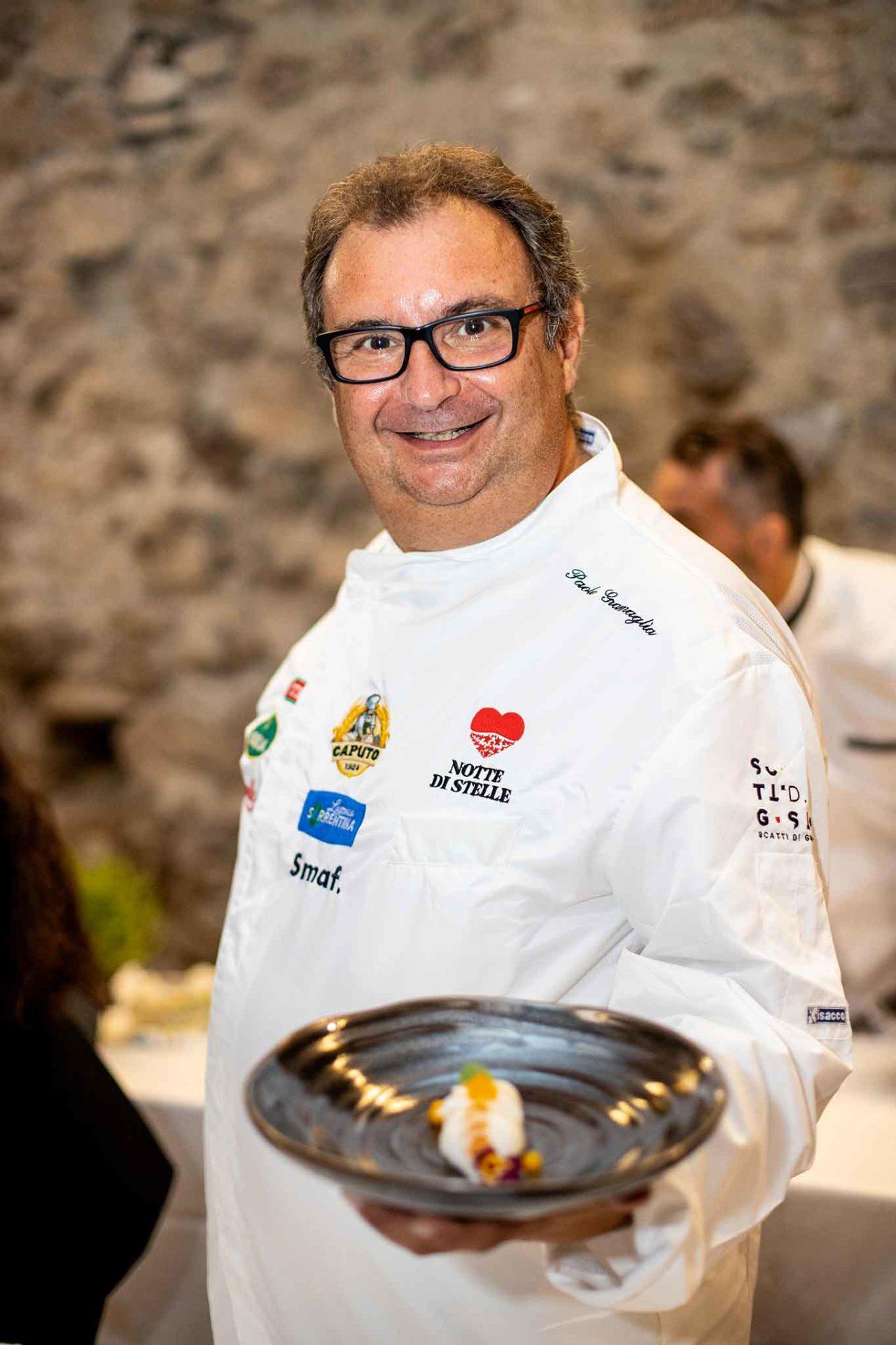 Paolo Gramaglia e Fedegroup