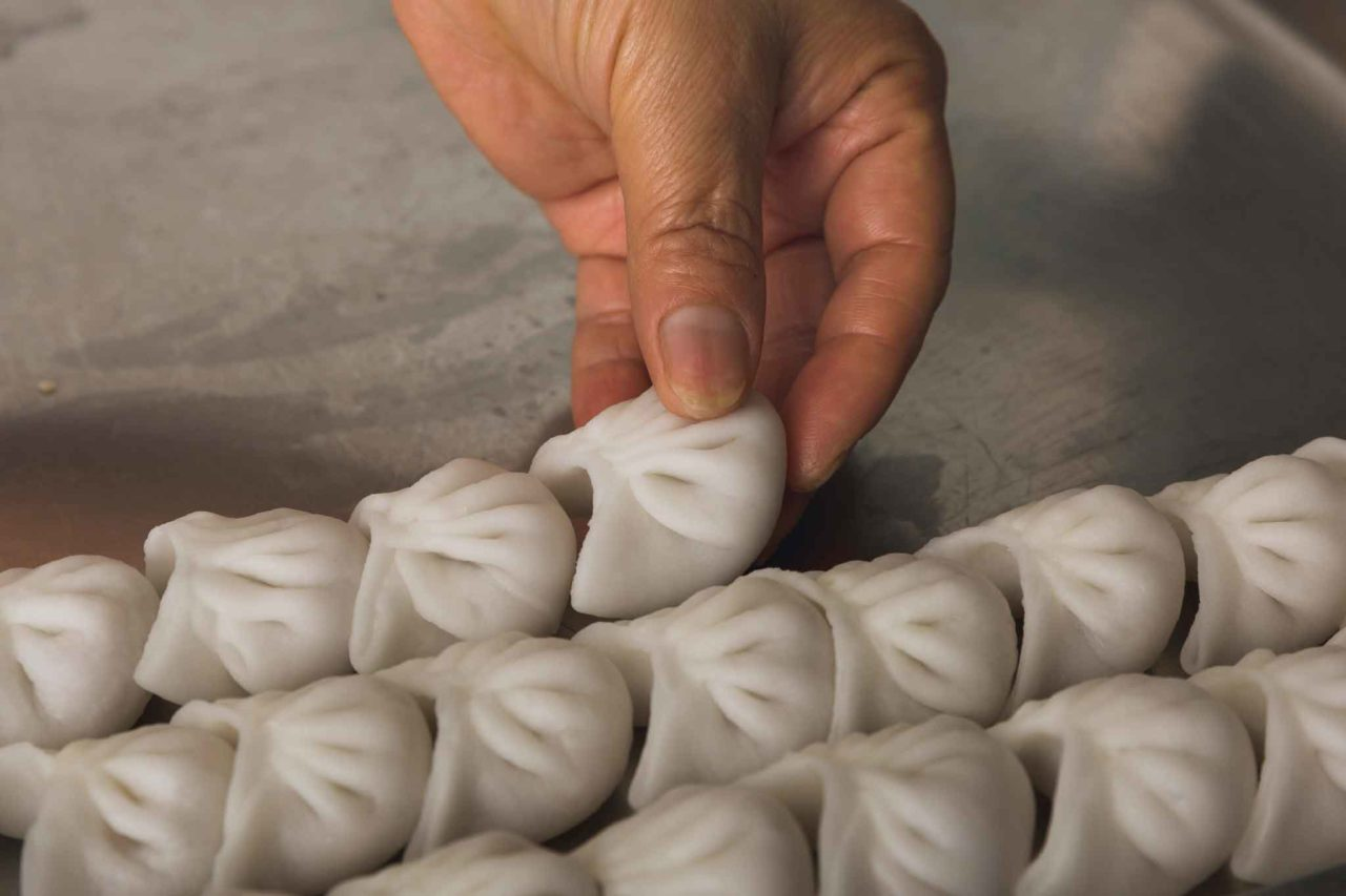 Ristorante cinese con  cucina artigianale