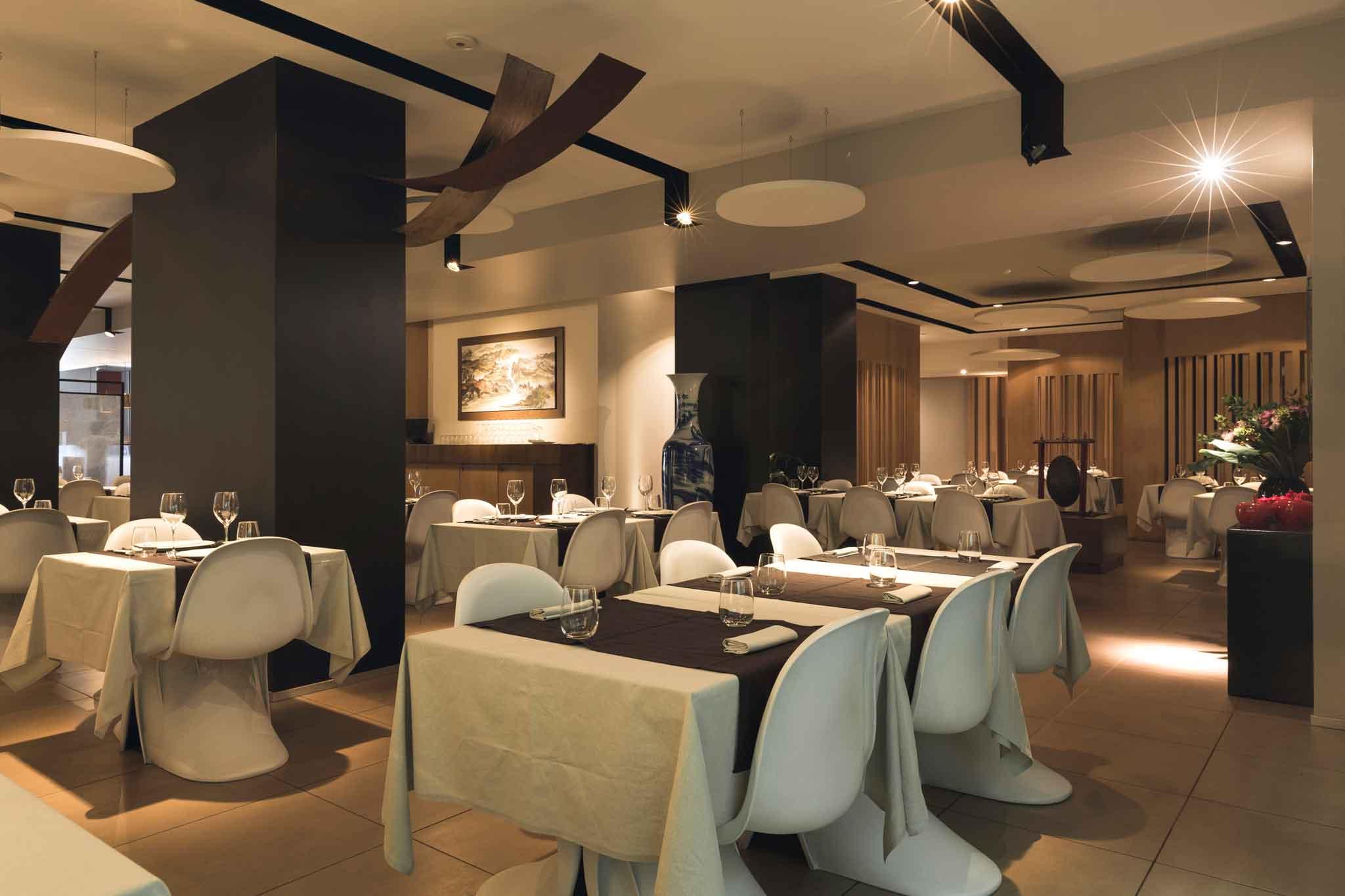 Migliore ristorante cinese  Roma nord