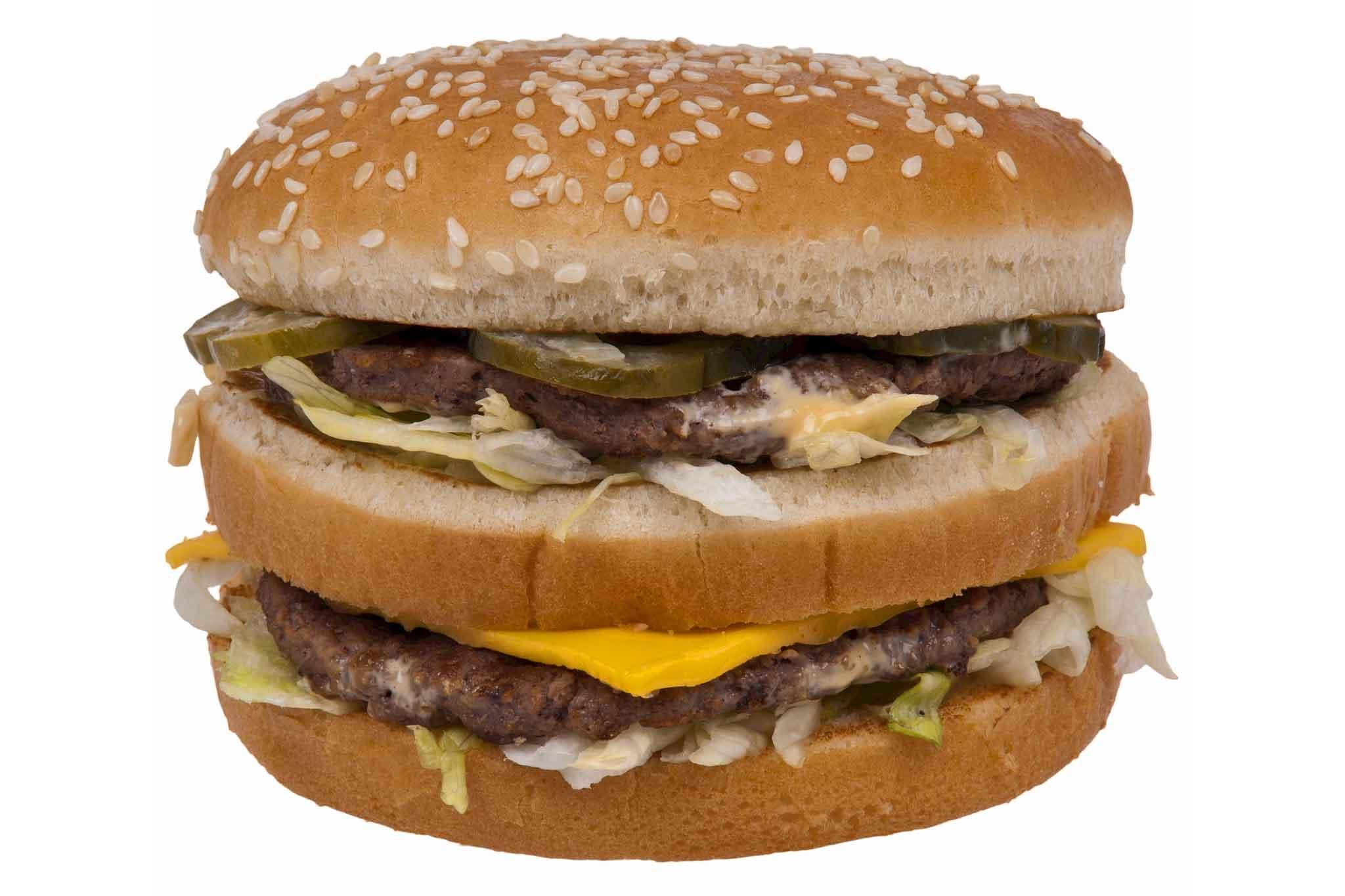 ottimo hamburger di manzo
