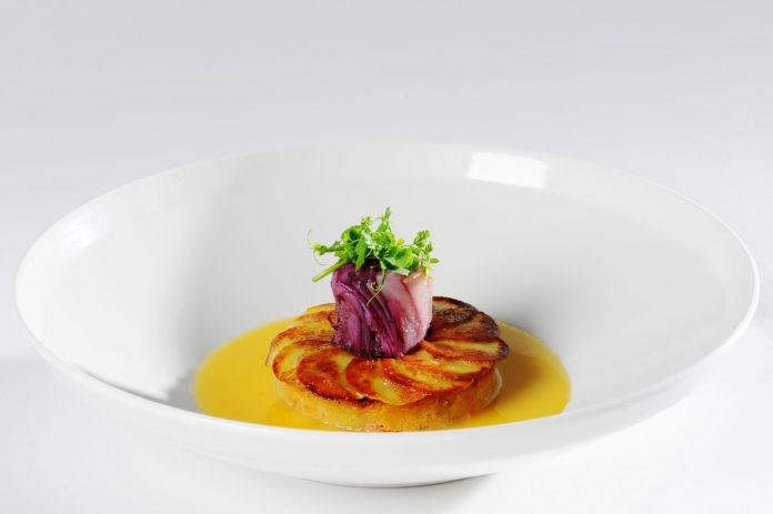tortino di patate ricetta
