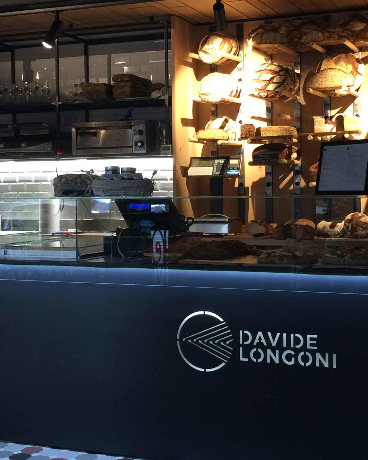 Nuovo panificio davide longoni via bronzetti milano interno