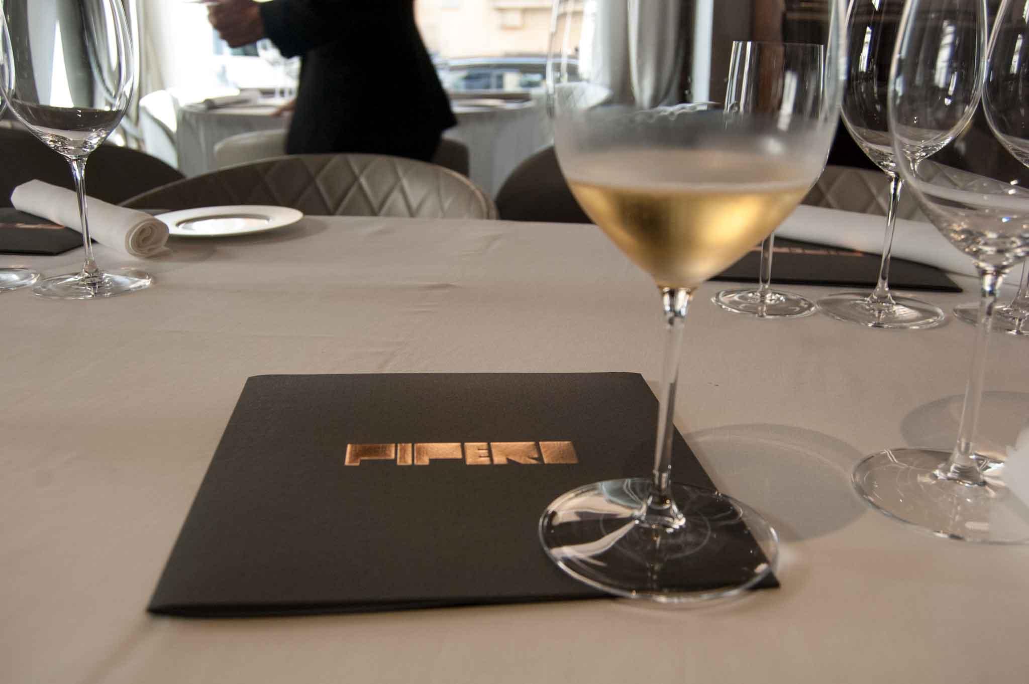 Ottimo ristorante roma centro