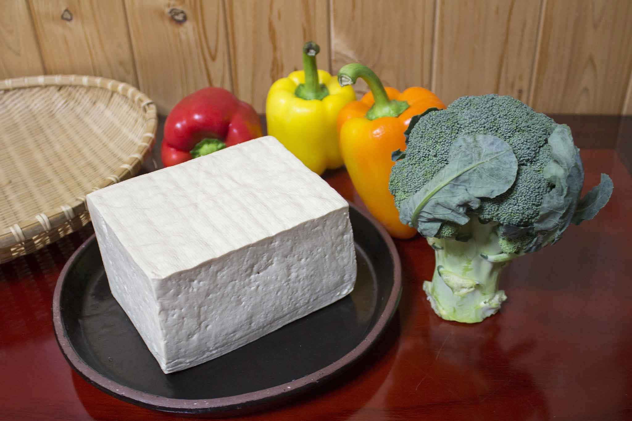 miglior tofu vegano