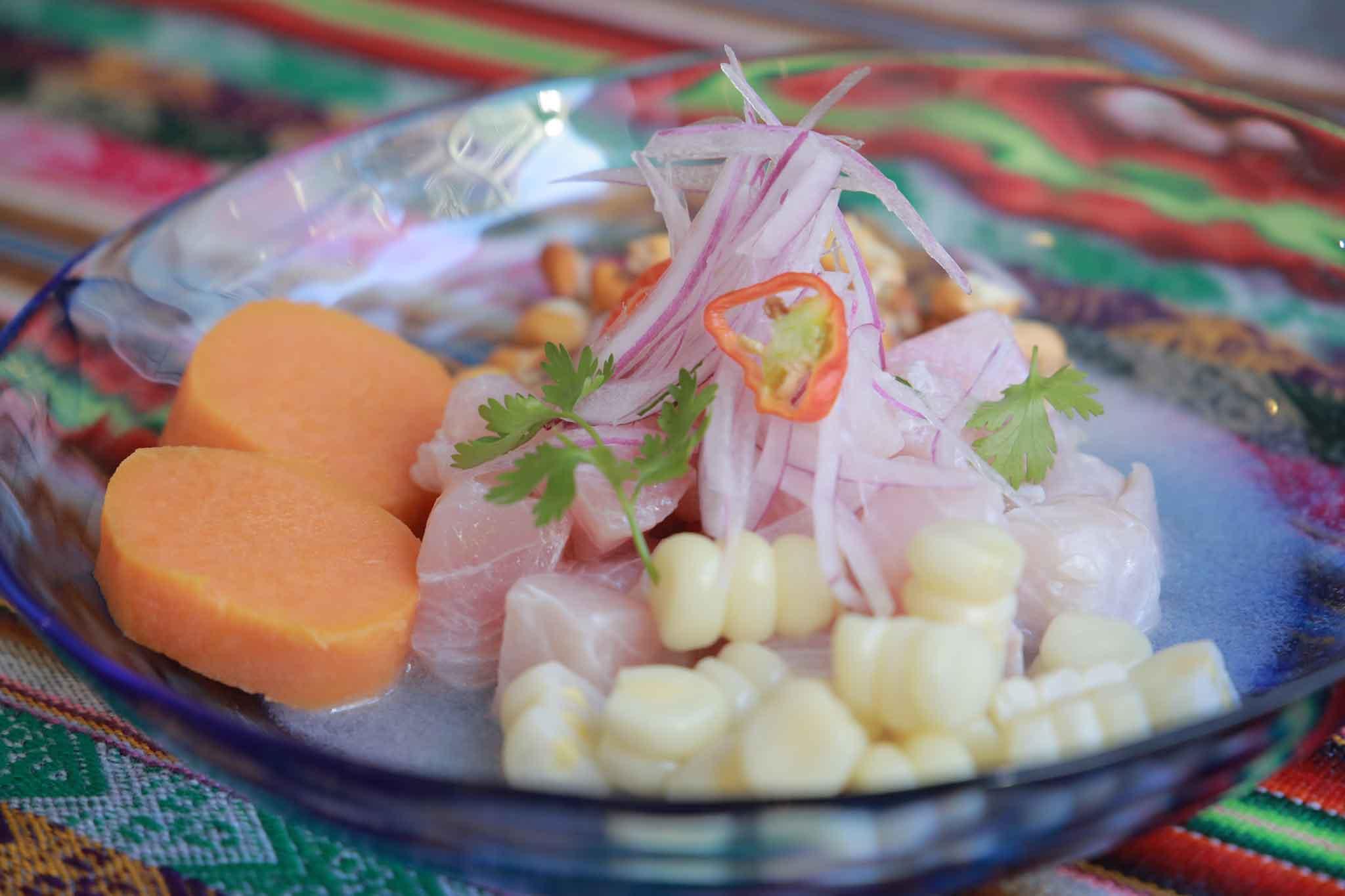 La cucina peruviana di Nativo che apre a Torino con il menu ...