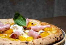 Roses Pizza & More pizzeria al Rosa Grand Milano