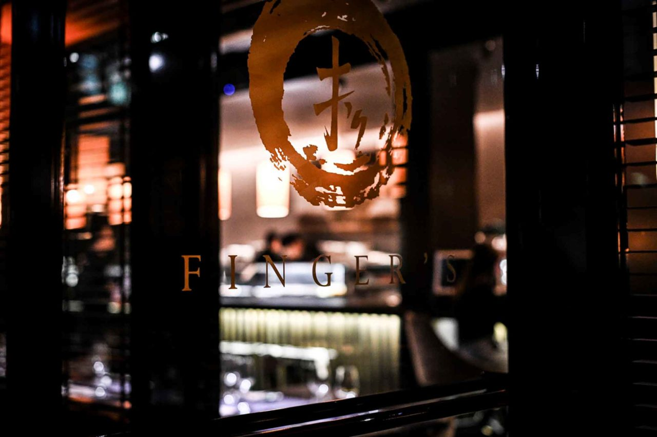 miglior ristorante fusion roma centro