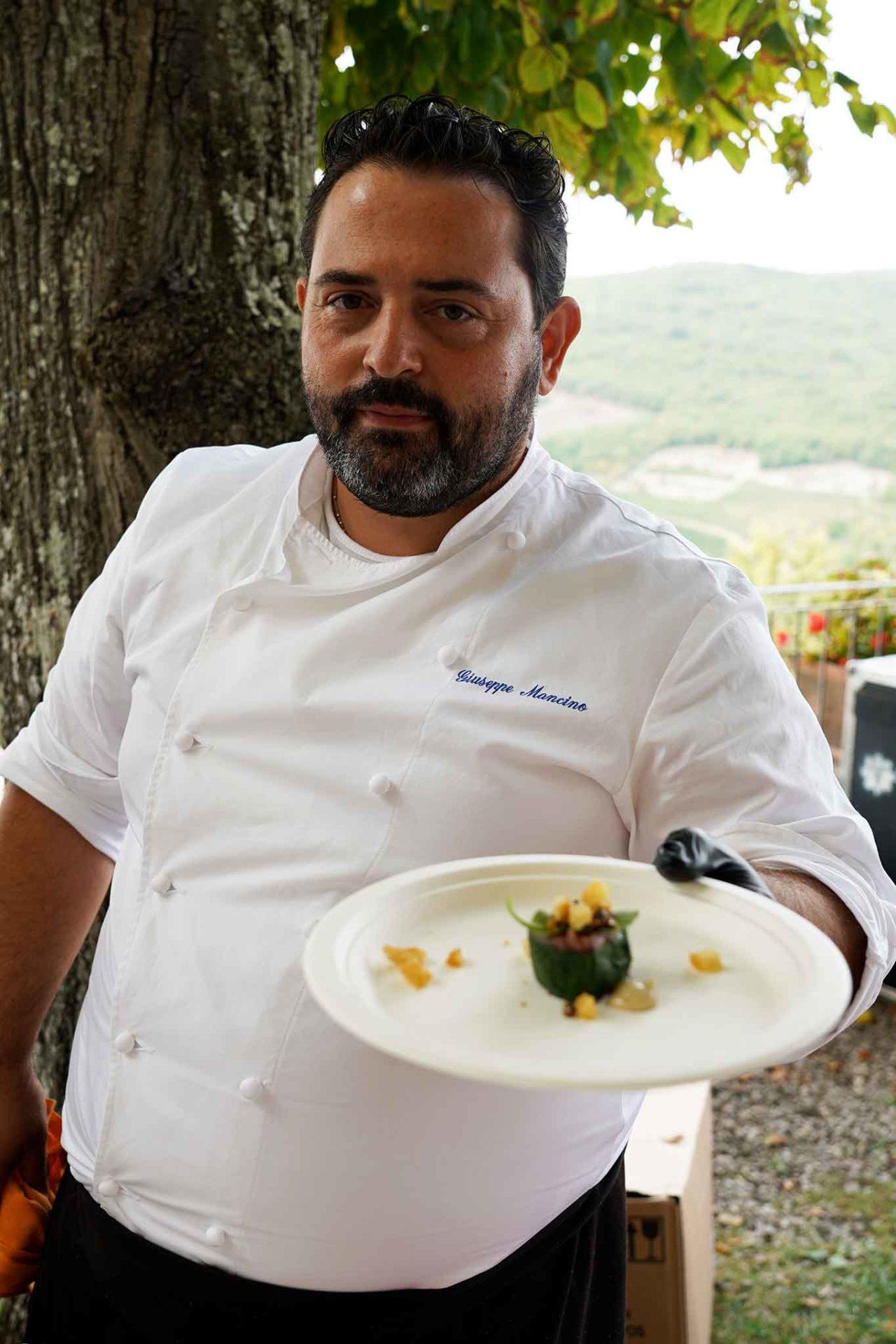 Giuseppe Mancino