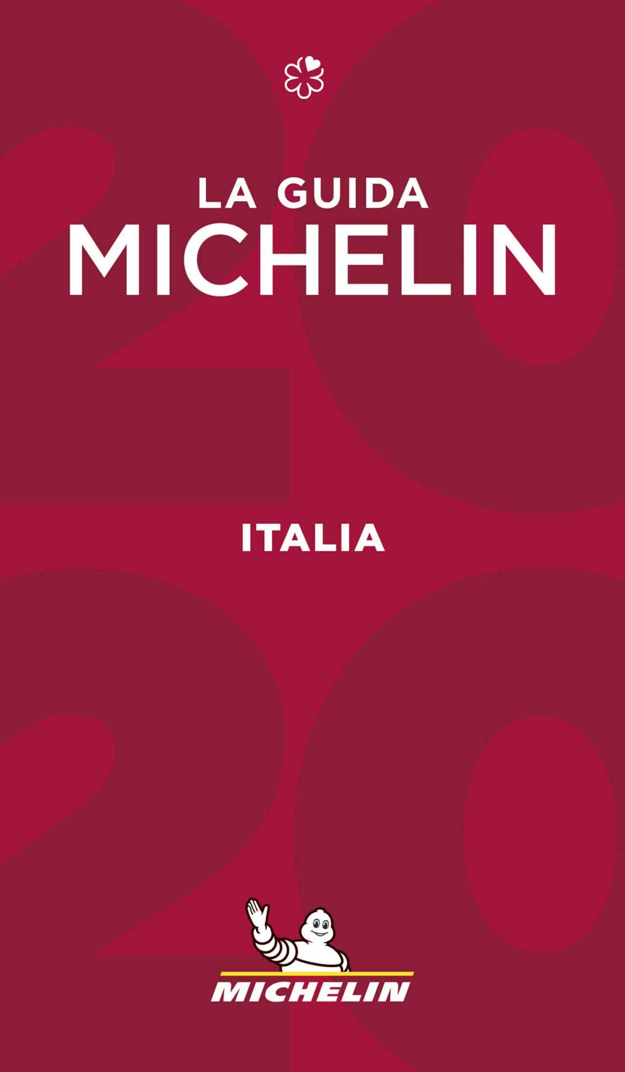 guida michelin 2021