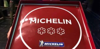 Guida Michelin tre stelle