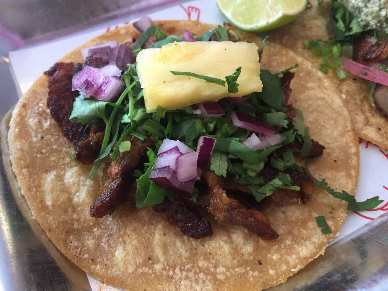 nuove aperture a Milano: tacos