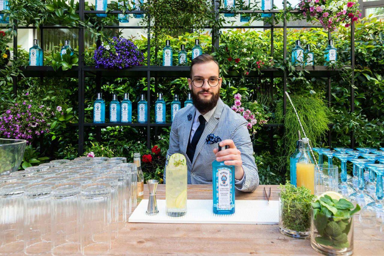 miglior cocktail al gin