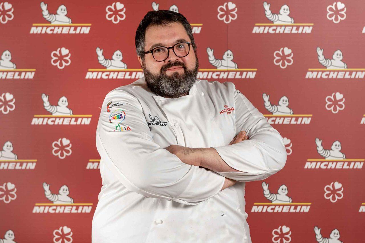 Chef Davide Filippetto, Storie d'Amore, borgoricco padova, stella michelin 2020