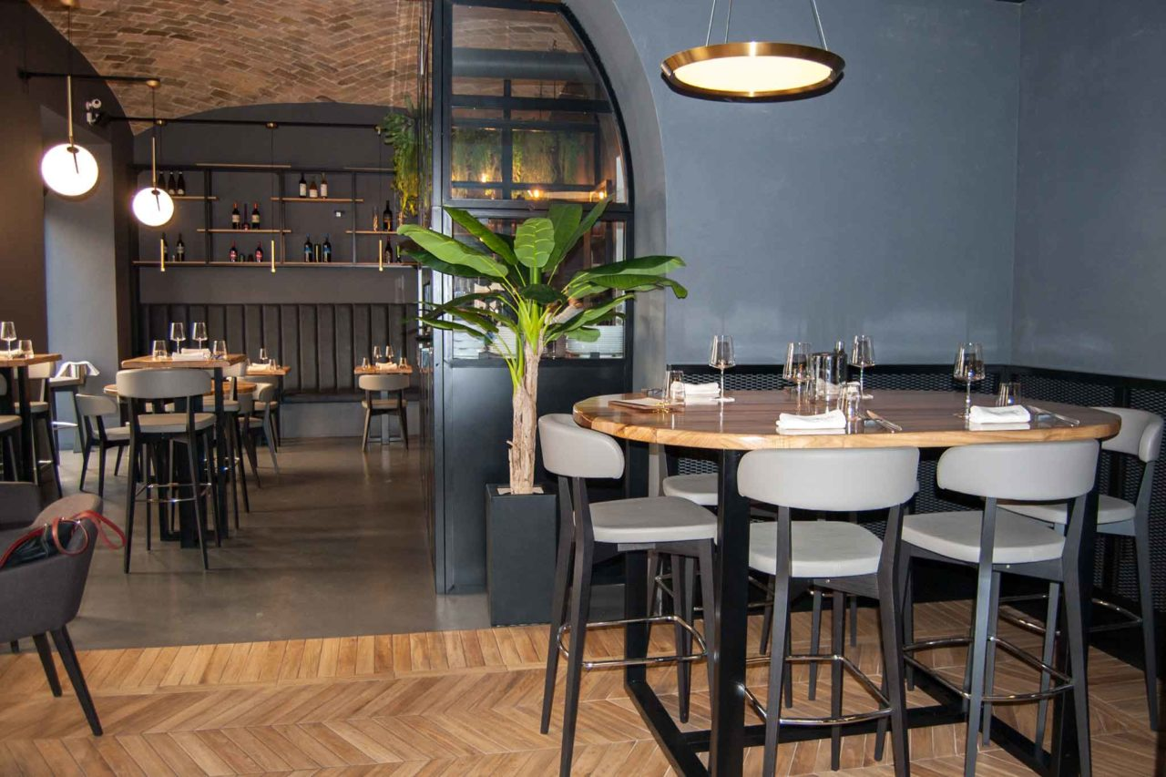 nuovi ristoranti Roma