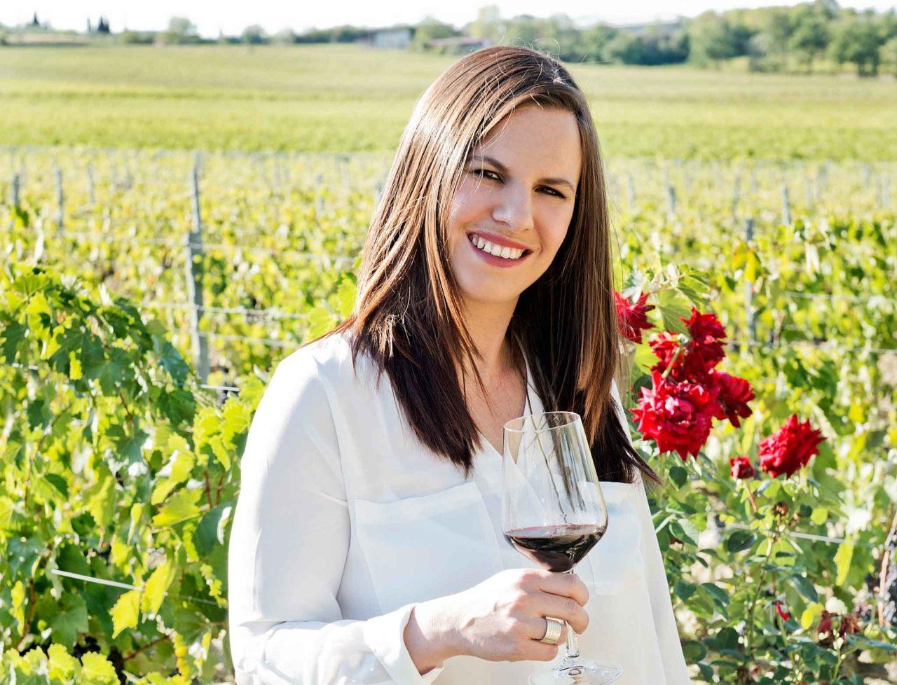ottimo vino toscano