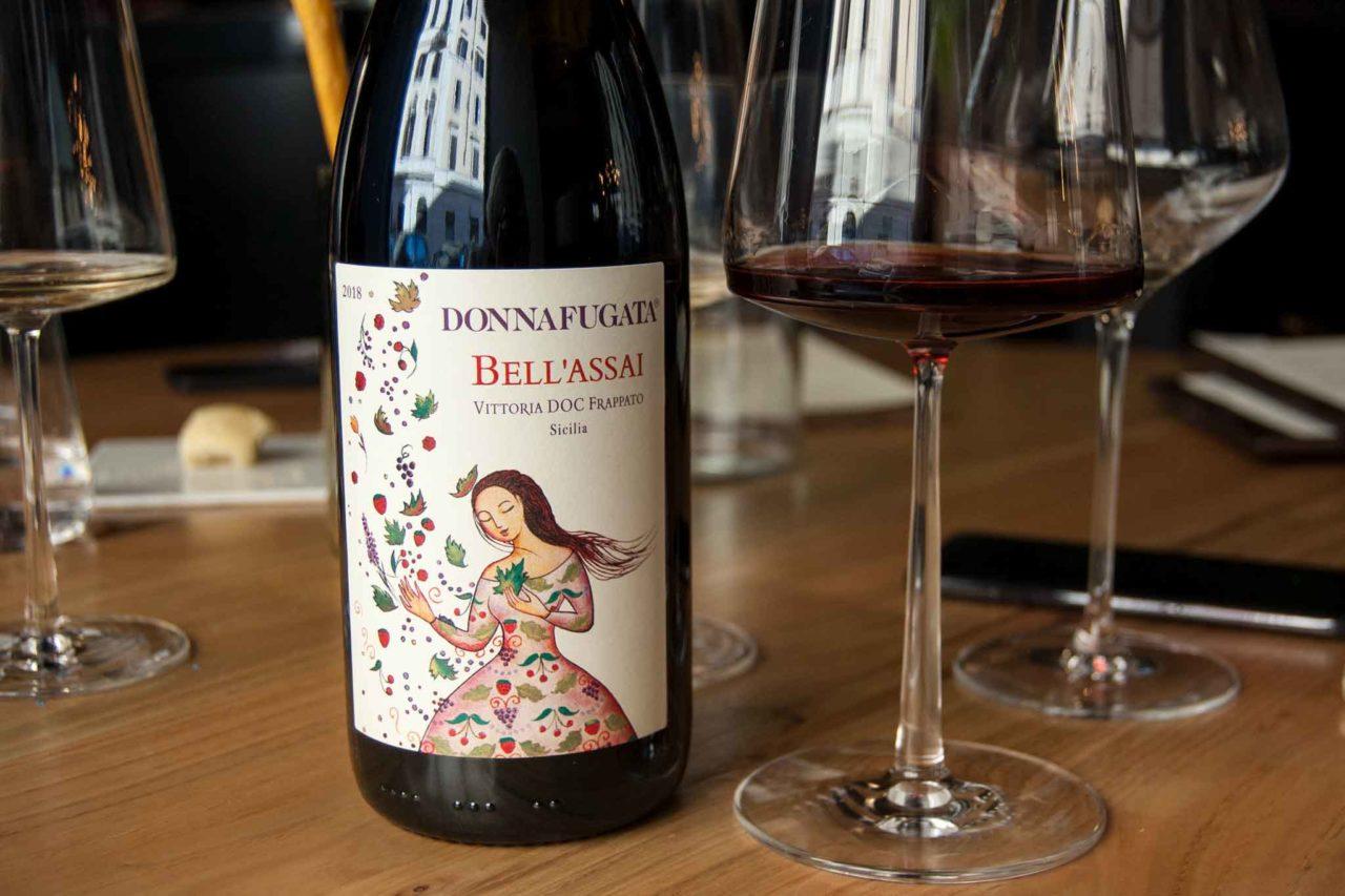 migliori vini siciliani