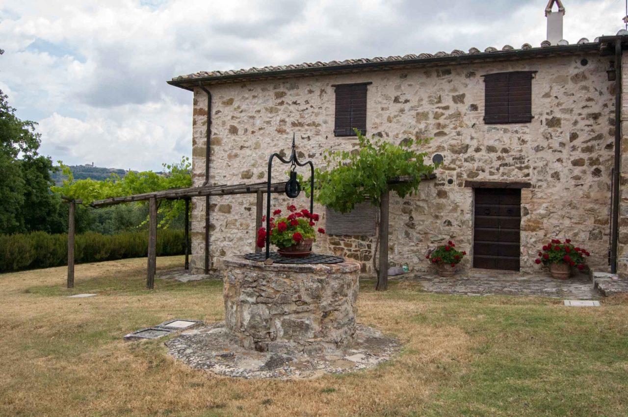 luoghi da visitare a Montalcino