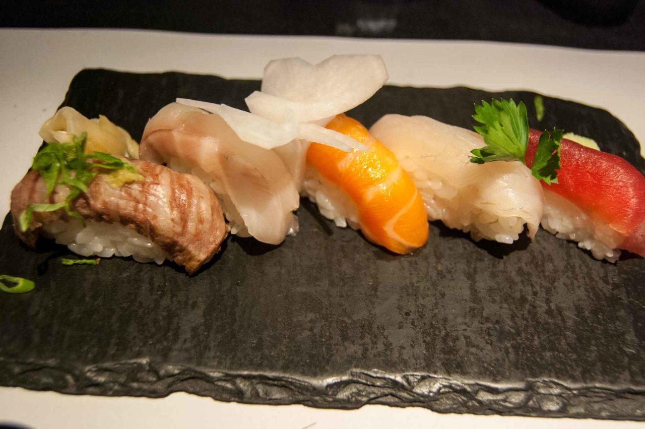 ristoranti con carne e pesce