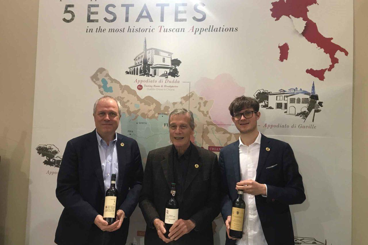 ottimo Vino Nobile di Montepulciano