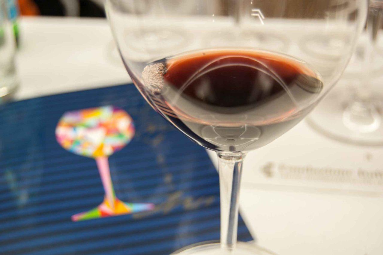 Miglior vino rosso del Lazio