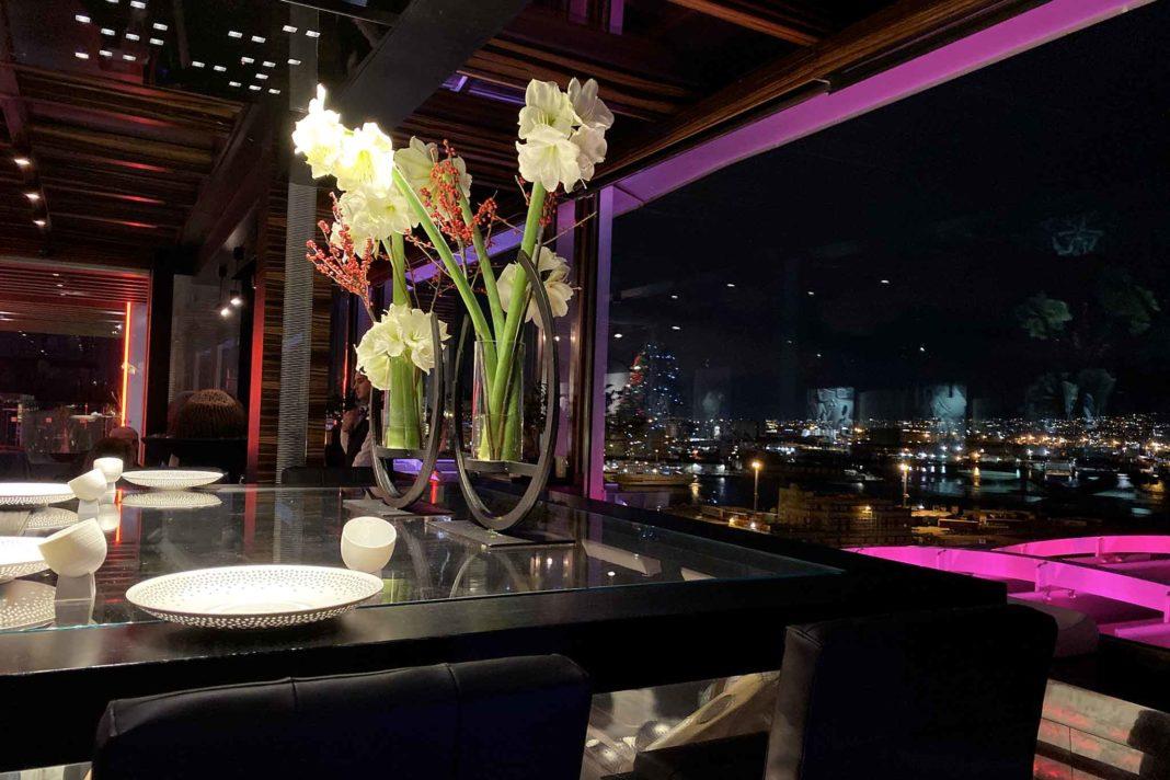 Nuovo Dpcm ristorante hotel