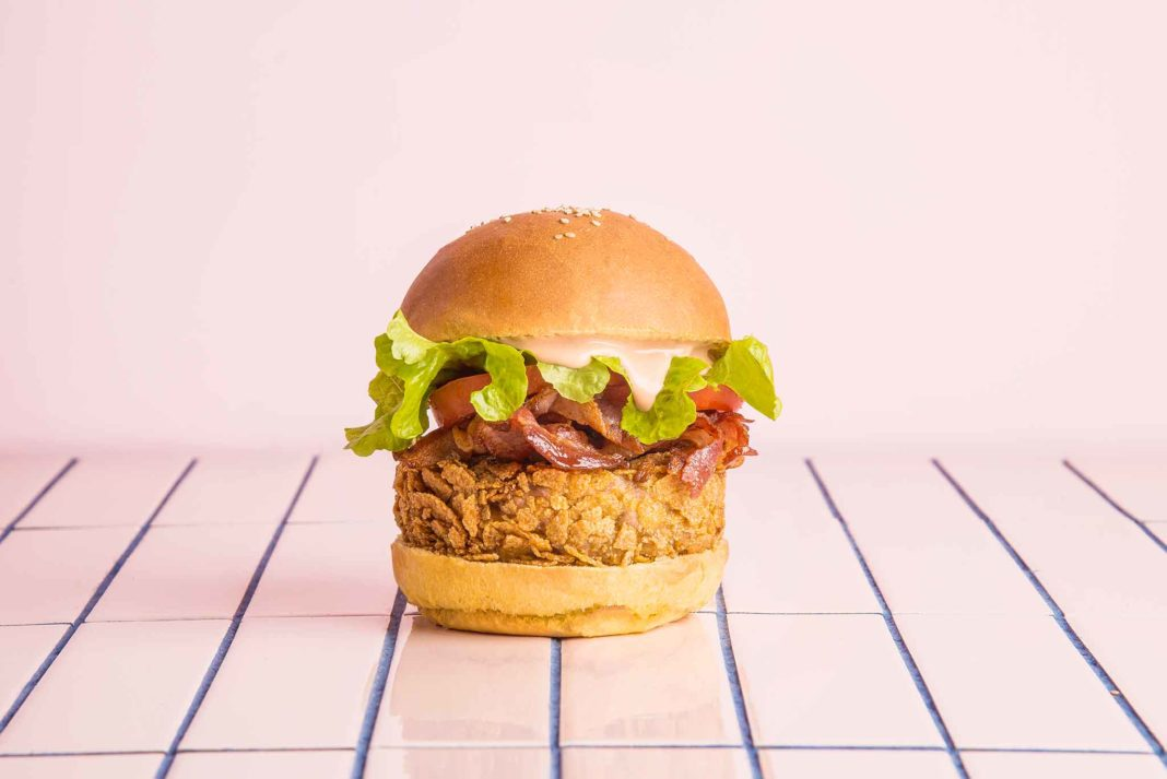 hamburger e guida michelin