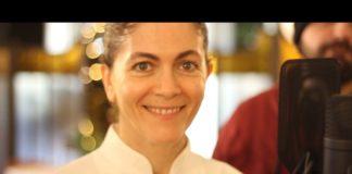 Rosanna Marziale. Minestra maritata. Il canto di Natale di sei chef stella Michelin