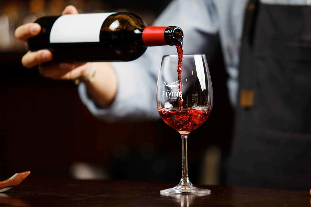 Coprifuoco Lombardia vino