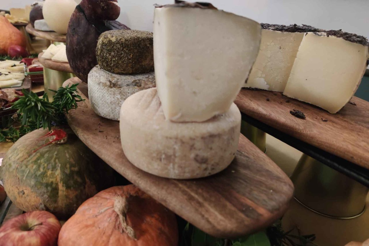 miglior formaggio tipico