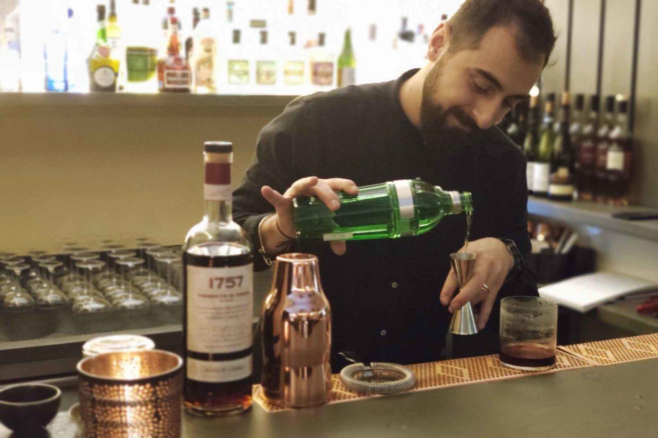 cocktail ristorante