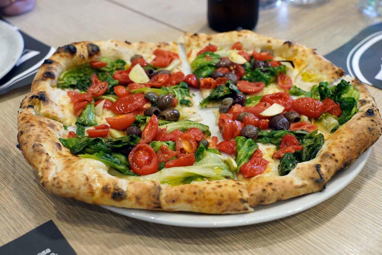 migliori ristoranti di napoli pizzerie