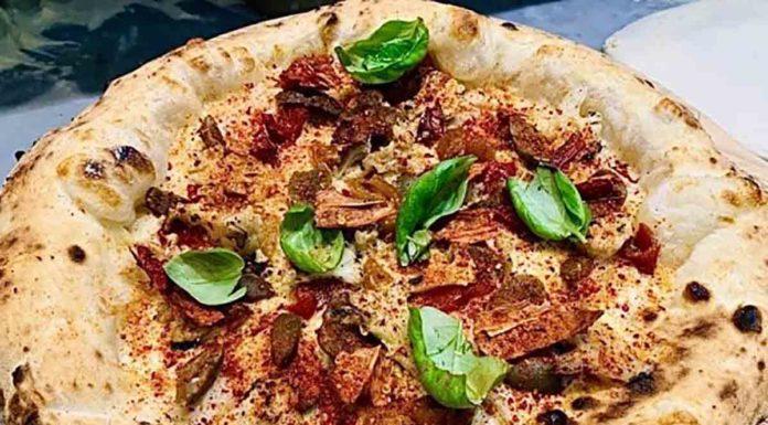 Contest la migliore pizza di Natale