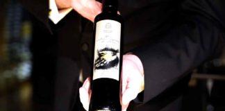 olio etichetta