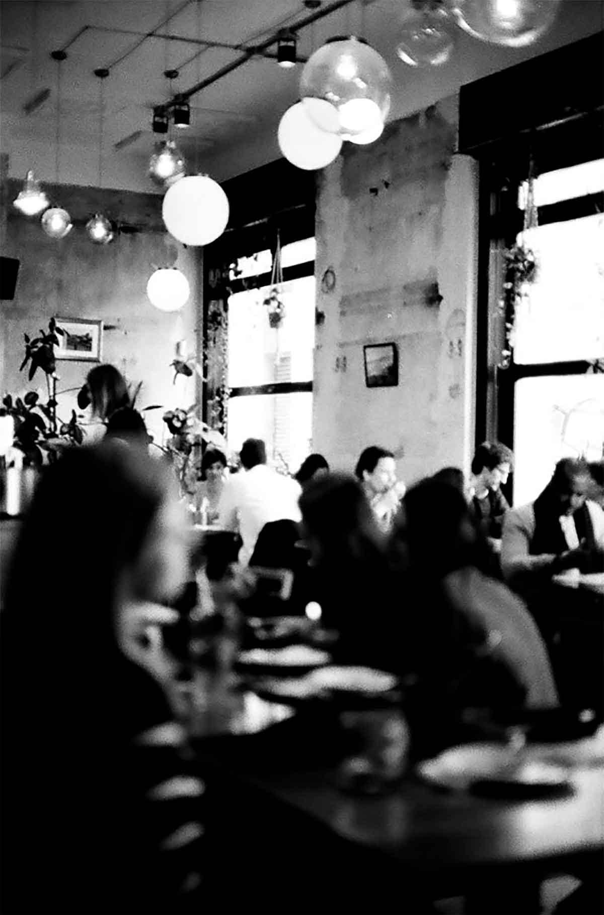 mangiare a Budapest