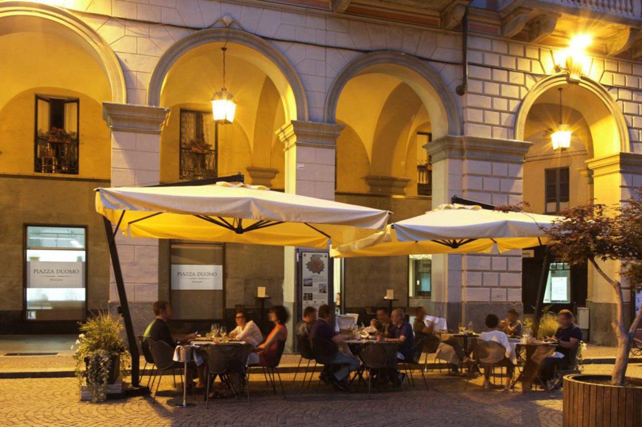 Ristorante Piazza Duomo Pinerolo